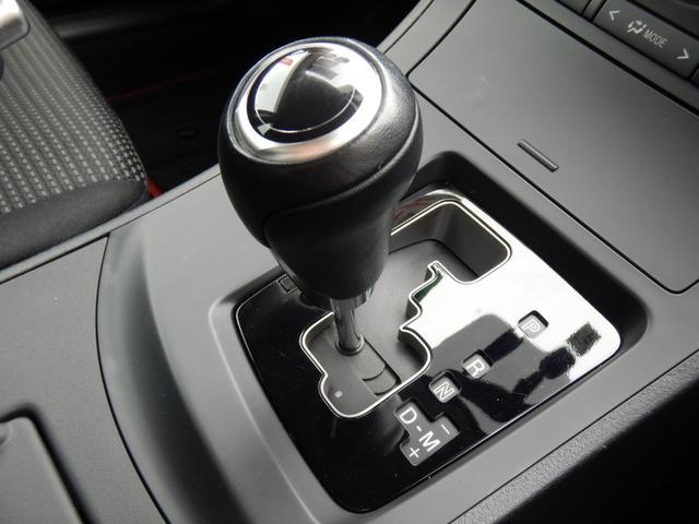 15Sスポーツエディション ・・ワンオーナー車 アルパイン製8インチナビ バックカメラ ETC 前後障害物センサー HIDヘッドライト 16アルミホイール マニュアルモード付きシフトレバー(6枚目)