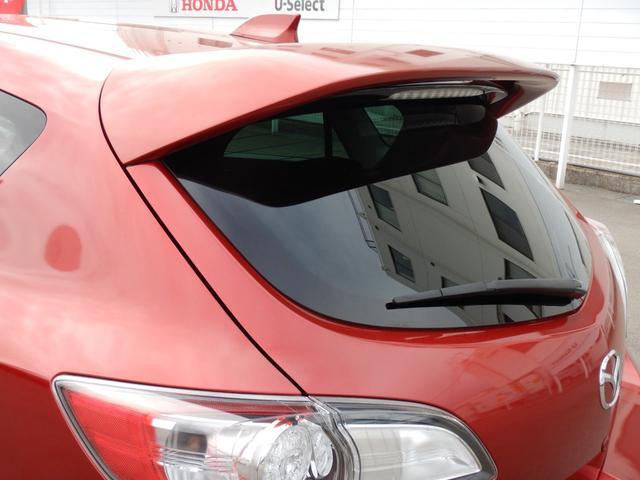 15Sスポーツエディション ・・ワンオーナー車 アルパイン製8インチナビ バックカメラ ETC 前後障害物センサー HIDヘッドライト 16アルミホイール マニュアルモード付きシフトレバー(48枚目)