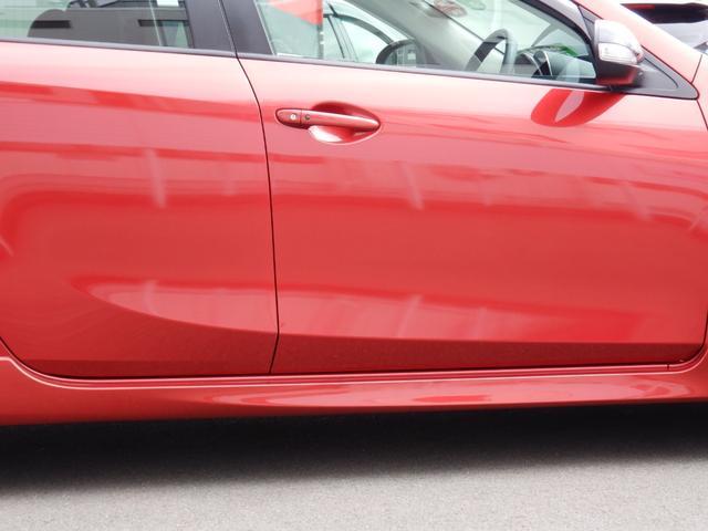 15Sスポーツエディション ・・ワンオーナー車 アルパイン製8インチナビ バックカメラ ETC 前後障害物センサー HIDヘッドライト 16アルミホイール マニュアルモード付きシフトレバー(51枚目)