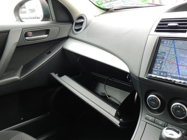 15Sスポーツエディション ・・ワンオーナー車 アルパイン製8インチナビ バックカメラ ETC 前後障害物センサー HIDヘッドライト 16アルミホイール マニュアルモード付きシフトレバー(61枚目)