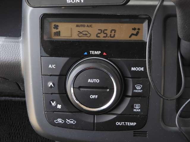 X 走行25,151キロ!!ポータブルナビ リアカメラ CDコンポ スマートキー オートエアコン(16枚目)