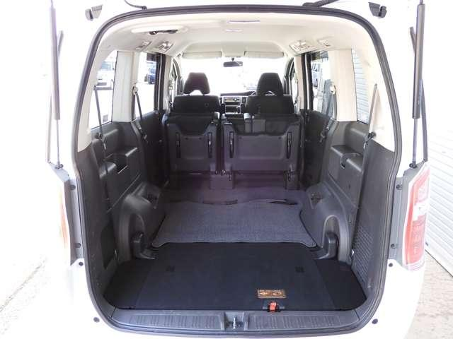 G Eセレクション ワンオーナー CDチューナー 両側電動スライドドア ETC 横滑り防止装置 キーレスキー オートエアコン アイドリングストップ機能付き(16枚目)