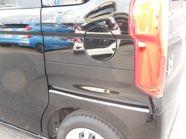 L・ターボ デモカー ナビ 衝突軽減ブレーキ ETC リアカメラ 両側電動スライドドア シートヒーター シートバックテーブル ロールサンシェイド サイド&カーテンエアバッグ 急速充電USB2個 パドルシフト(31枚目)