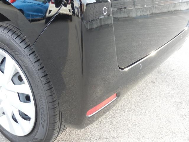 L・ターボ デモカー ナビ 衝突軽減ブレーキ ETC リアカメラ 両側電動スライドドア シートヒーター シートバックテーブル ロールサンシェイド サイド&カーテンエアバッグ 急速充電USB2個 パドルシフト(34枚目)