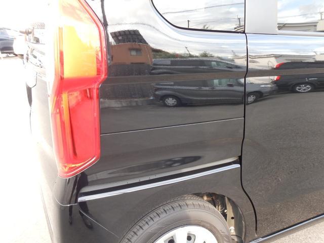 L・ターボ デモカー ナビ 衝突軽減ブレーキ ETC リアカメラ 両側電動スライドドア シートヒーター シートバックテーブル ロールサンシェイド サイド&カーテンエアバッグ 急速充電USB2個 パドルシフト(38枚目)