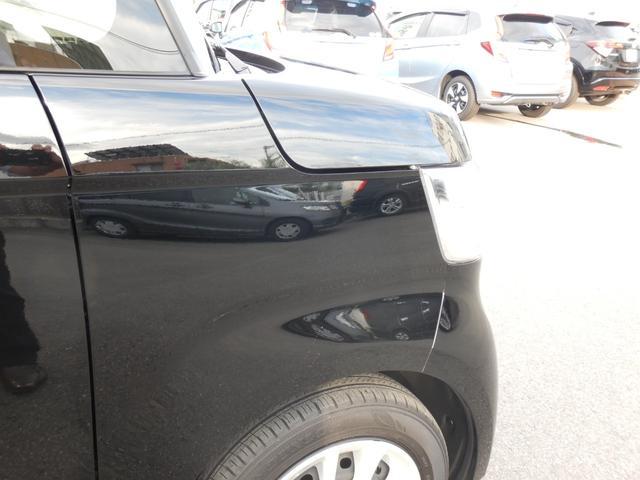 L・ターボ デモカー ナビ 衝突軽減ブレーキ ETC リアカメラ 両側電動スライドドア シートヒーター シートバックテーブル ロールサンシェイド サイド&カーテンエアバッグ 急速充電USB2個 パドルシフト(43枚目)