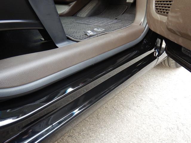 L・ターボ デモカー ナビ 衝突軽減ブレーキ ETC リアカメラ 両側電動スライドドア シートヒーター シートバックテーブル ロールサンシェイド サイド&カーテンエアバッグ 急速充電USB2個 パドルシフト(55枚目)
