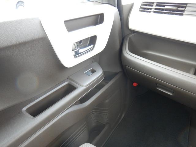 L・ターボ デモカー ナビ 衝突軽減ブレーキ ETC リアカメラ 両側電動スライドドア シートヒーター シートバックテーブル ロールサンシェイド サイド&カーテンエアバッグ 急速充電USB2個 パドルシフト(58枚目)