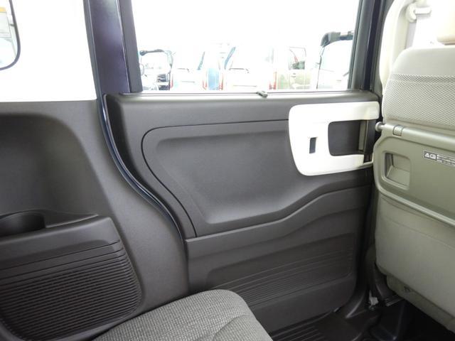 L・ターボ デモカー ナビ 衝突軽減ブレーキ ETC リアカメラ 両側電動スライドドア シートヒーター シートバックテーブル ロールサンシェイド サイド&カーテンエアバッグ 急速充電USB2個 パドルシフト(61枚目)
