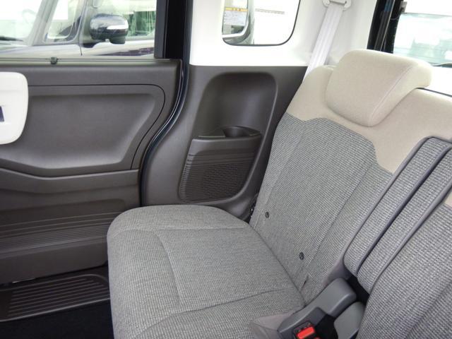 L・ターボ デモカー ナビ 衝突軽減ブレーキ ETC リアカメラ 両側電動スライドドア シートヒーター シートバックテーブル ロールサンシェイド サイド&カーテンエアバッグ 急速充電USB2個 パドルシフト(66枚目)
