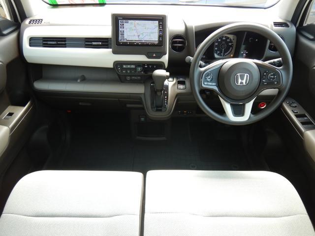 Lホンダセンシング 当社元試乗車 ナビ 衝突軽減ブレーキ リアカメラ ETC 運転席シートヒーター サイド&カーテンエアバッグ 急速充電USB2個 プラズマクラスター機能付オートエアコン ブルートゥース機能 CD録音機能(11枚目)