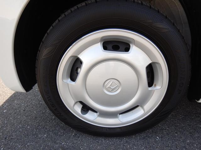 Lホンダセンシング 当社元試乗車 ナビ 衝突軽減ブレーキ リアカメラ ETC 運転席シートヒーター サイド&カーテンエアバッグ 急速充電USB2個 プラズマクラスター機能付オートエアコン ブルートゥース機能 CD録音機能(27枚目)