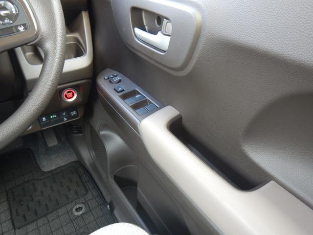 Lホンダセンシング 当社元試乗車 ナビ 衝突軽減ブレーキ リアカメラ ETC 運転席シートヒーター サイド&カーテンエアバッグ 急速充電USB2個 プラズマクラスター機能付オートエアコン ブルートゥース機能 CD録音機能(52枚目)