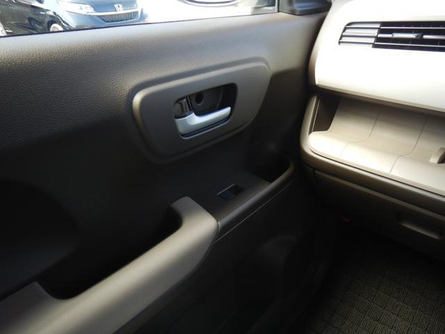 Lホンダセンシング 当社元試乗車 ナビ 衝突軽減ブレーキ リアカメラ ETC 運転席シートヒーター サイド&カーテンエアバッグ 急速充電USB2個 プラズマクラスター機能付オートエアコン ブルートゥース機能 CD録音機能(56枚目)