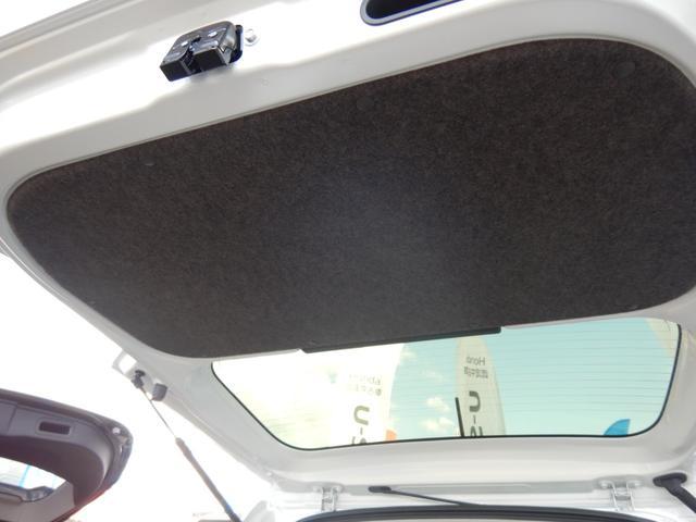 Lホンダセンシング 当社元試乗車 ナビ 衝突軽減ブレーキ リアカメラ ETC 運転席シートヒーター サイド&カーテンエアバッグ 急速充電USB2個 プラズマクラスター機能付オートエアコン ブルートゥース機能 CD録音機能(71枚目)