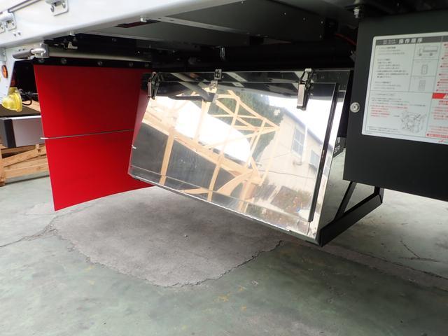 三菱ふそう スーパーグレート Sift Pilot ハイルーフ 後輪エアサス