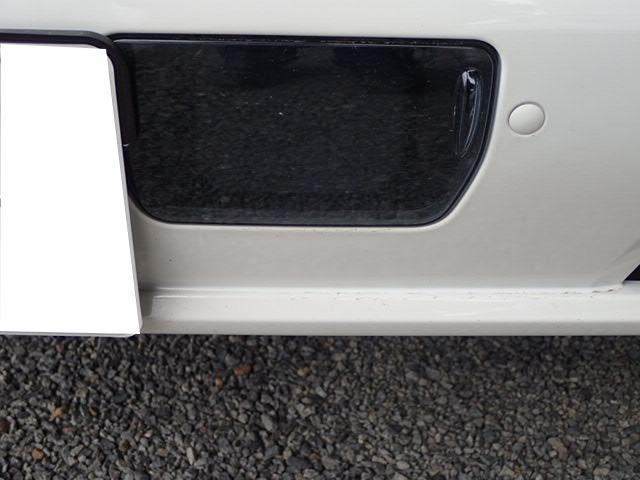2t 標準10尺 平ボディ AT車 ETC付 PCS付(9枚目)