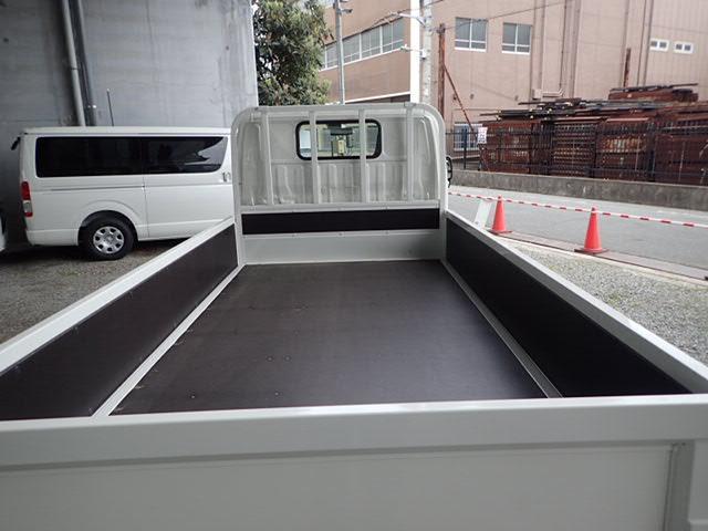 2t 標準10尺 平ボディ AT車 ETC付 PCS付(15枚目)