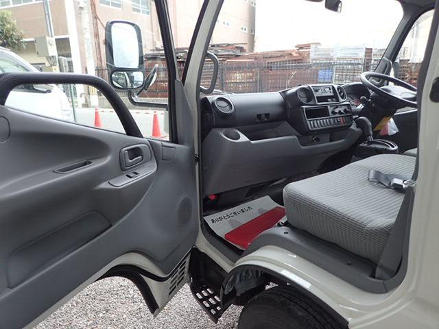 2t 標準10尺 平ボディ AT車 ETC付 PCS付(20枚目)