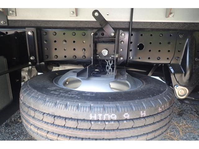 2t 標準 10尺 バン バックカメラ ETC 車線逸脱装置(13枚目)
