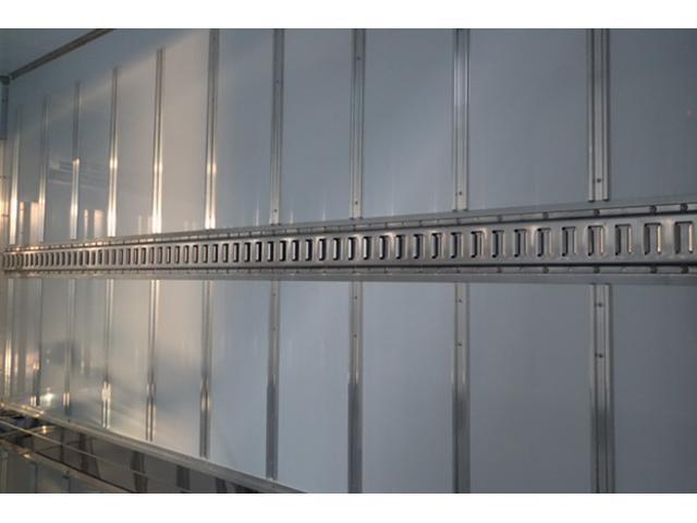 標準10尺冷蔵冷凍車MT車低温マイナス30度設定(14枚目)