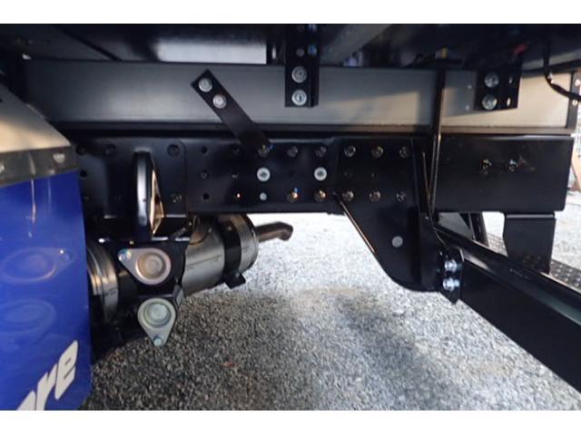 標準10尺冷蔵冷凍車MT車低温マイナス30度設定(19枚目)