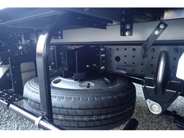 標準10尺冷蔵冷凍車MT車低温マイナス30度設定(20枚目)