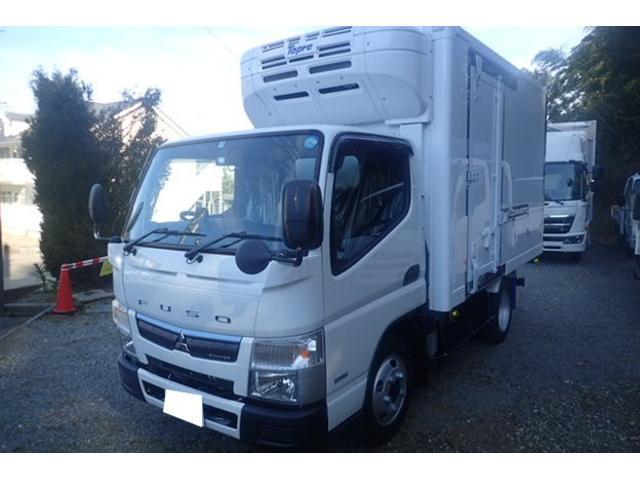 2t標準10尺冷蔵冷凍車 5速MT -30℃設定(2枚目)