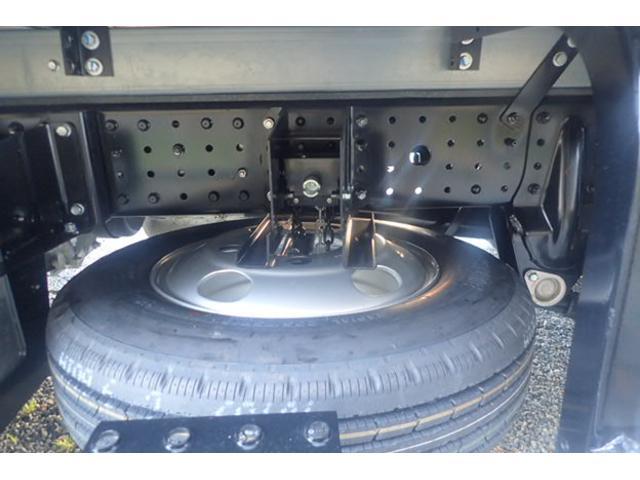 2t標準10尺冷蔵冷凍車 5速MT -30℃設定(10枚目)