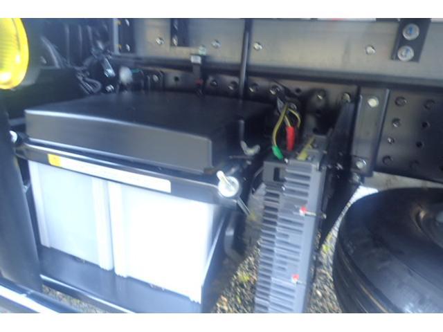 2t標準10尺冷蔵冷凍車 5速MT -30℃設定(11枚目)