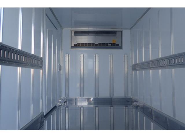 2t標準10尺冷蔵冷凍車 5速MT -30℃設定(14枚目)