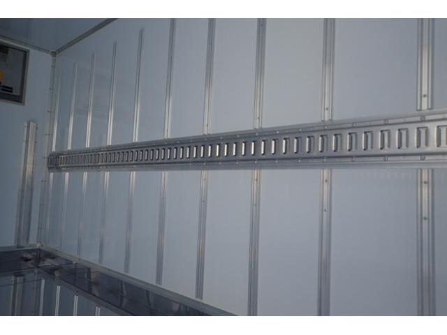 2t標準10尺冷蔵冷凍車 5速MT -30℃設定(15枚目)