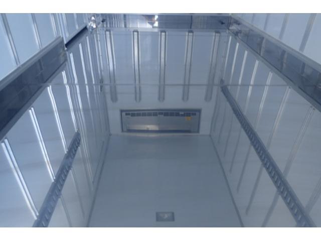 2t標準10尺冷蔵冷凍車 5速MT -30℃設定(17枚目)