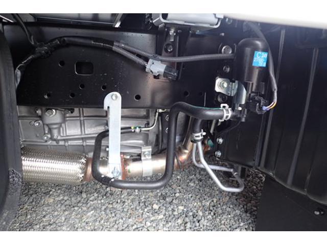 2t標準10尺平ボディ 5速MT 安全装置付(7枚目)