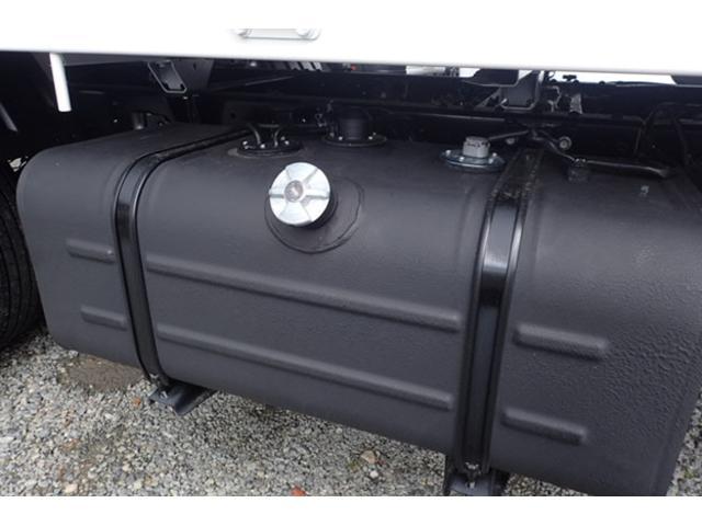 2t標準10尺平ボディ 5速MT 安全装置付(8枚目)