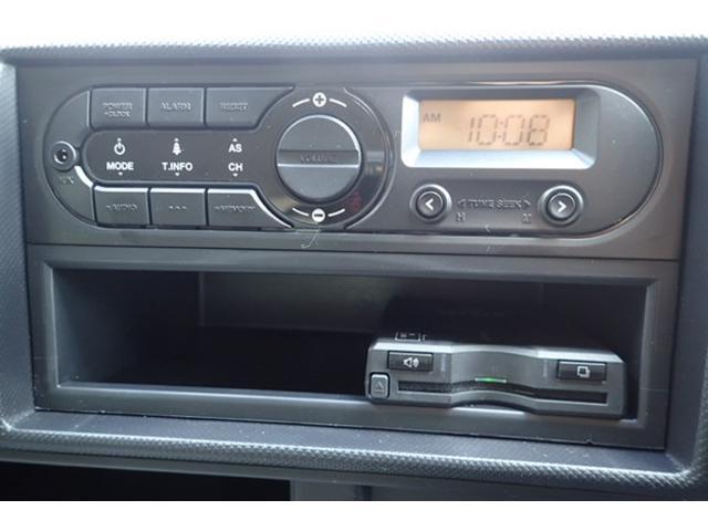 2t標準10尺平ボディ 5速MT 安全装置付(18枚目)