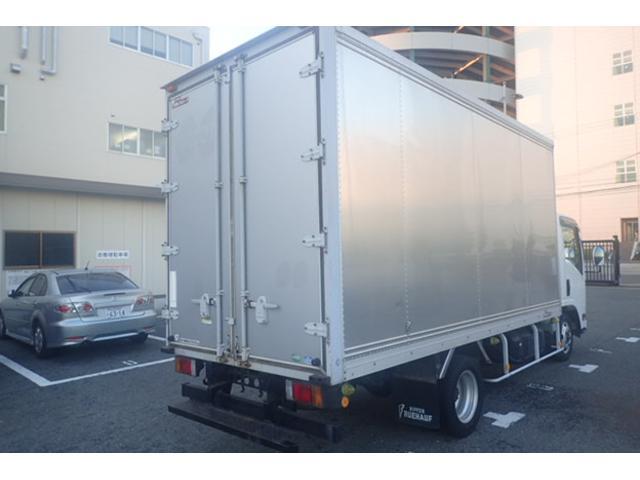 「その他」「エルフトラック」「トラック」「大阪府」の中古車4