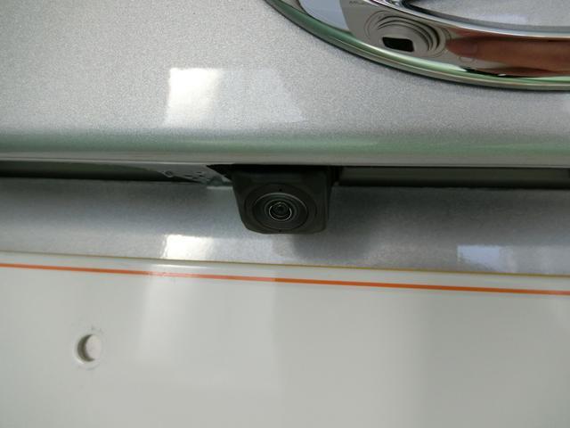L SAIII バックカメラ付き(17枚目)