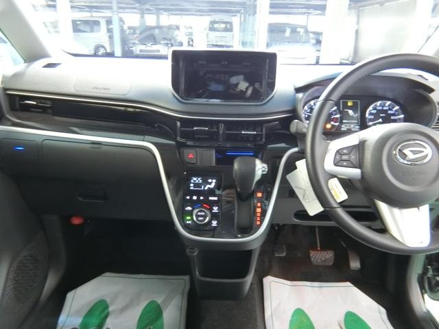カスタム RS ハイパーSAIII パノラマモニター付き(2枚目)