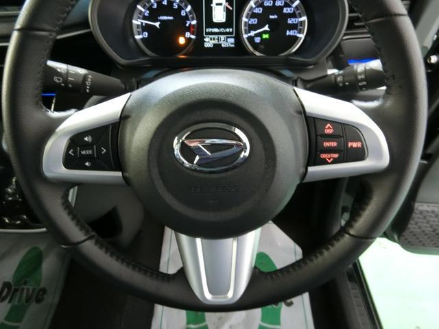 カスタム RS ハイパーSAIII パノラマモニター付き(9枚目)