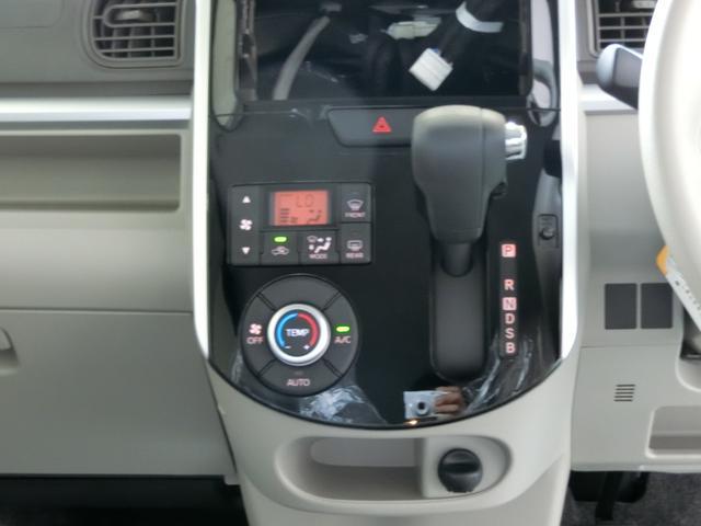 XリミテッドSAIII パノラマモニター付き(6枚目)