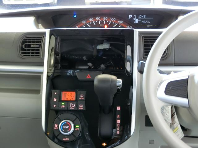 G SAIII 両側電動スライドドア オートエアコン付き(5枚目)