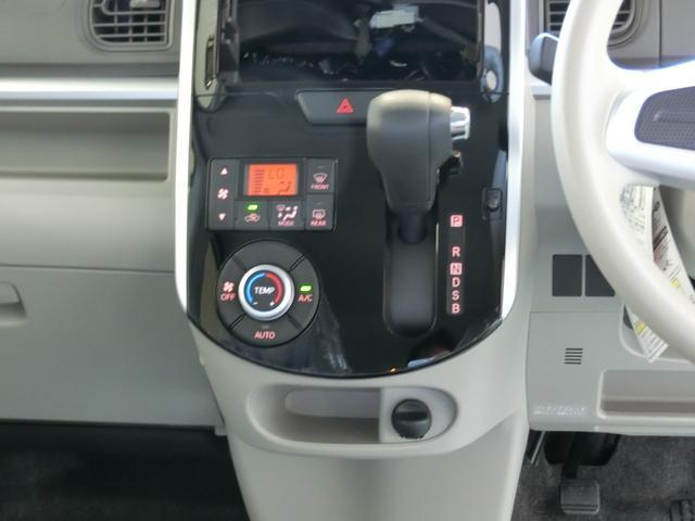 G SAIII 両側電動スライドドア オートエアコン付き(6枚目)
