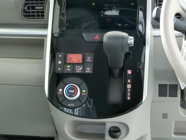 XリミテッドSAIII 両側電動スライド パノラマモニター(6枚目)