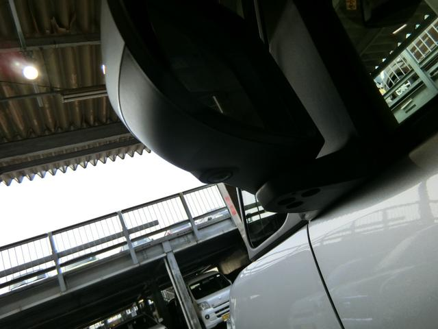 XリミテッドSAIII 両側電動スライド パノラマモニター(17枚目)