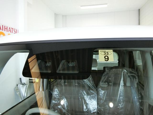 XリミテッドSAIII 両側電動スライド パノラマモニター(14枚目)