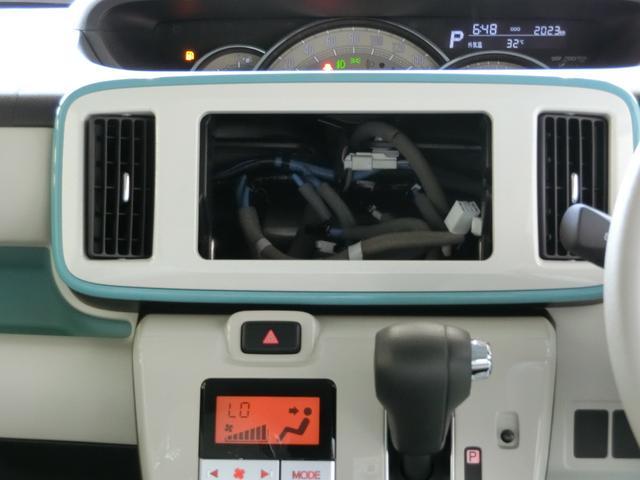 Gメイクアップ SAIII 両側電動スライド バックカメラ(5枚目)