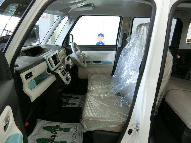 「ダイハツ」「ムーヴキャンバス」「コンパクトカー」「岐阜県」の中古車11