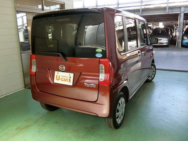 「ダイハツ」「タント」「コンパクトカー」「岐阜県」の中古車2