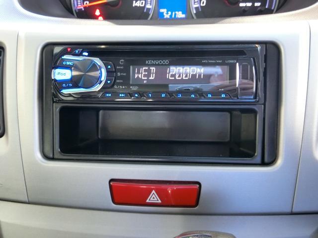 カスタム RS バイザー マット CDオーディオ キーフリー(7枚目)